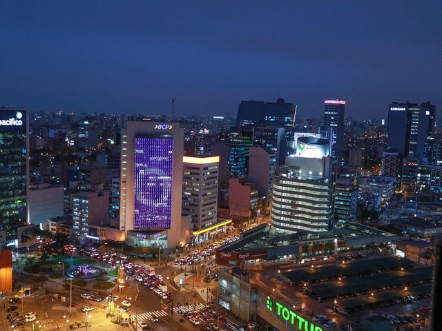 Economía peruana creció en noviembre solo 1.86, la tasa más baja desde mayo