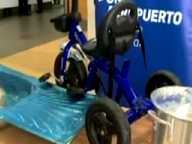 Aeropuerto Jorge Chávez: increíbles objetos olvidados por usuarios