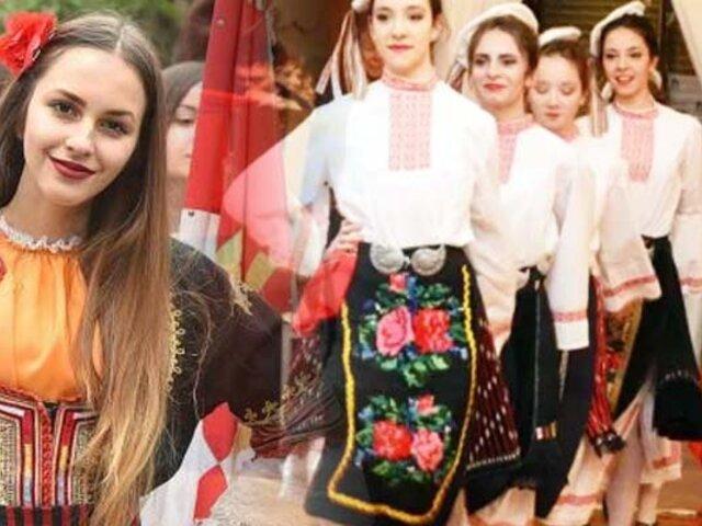 """Conozca el """"mercado"""" de mujeres solteras en Bulgaria"""