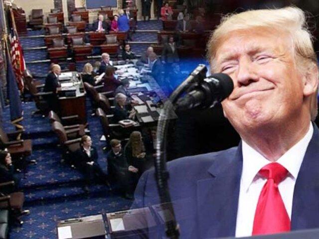 EEUU: Senado aprueba nuevo acuerdo comercial con México y Canadá
