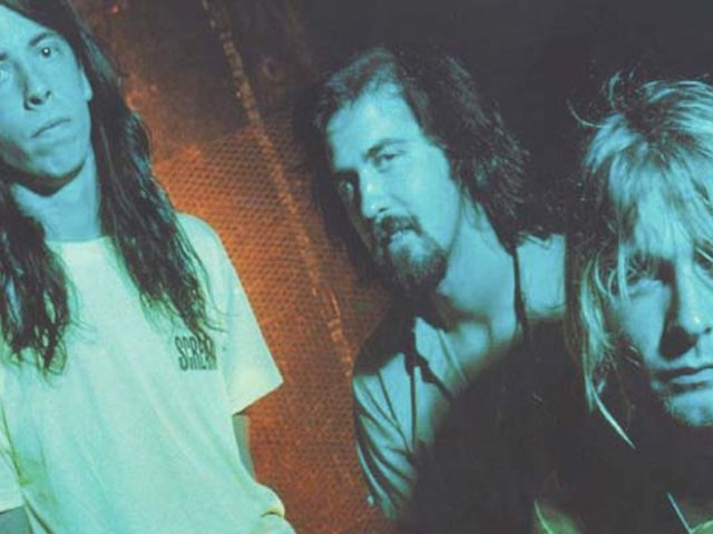 Nirvana: 'Smells Like Teen Spirit' alcanza mil millones de visitas en YouTube