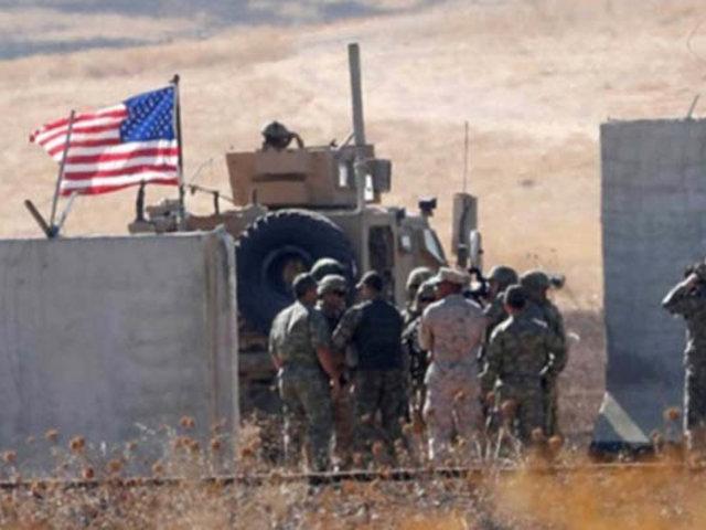Bombardeo iraní dejó 11 solados norteamericanos heridos
