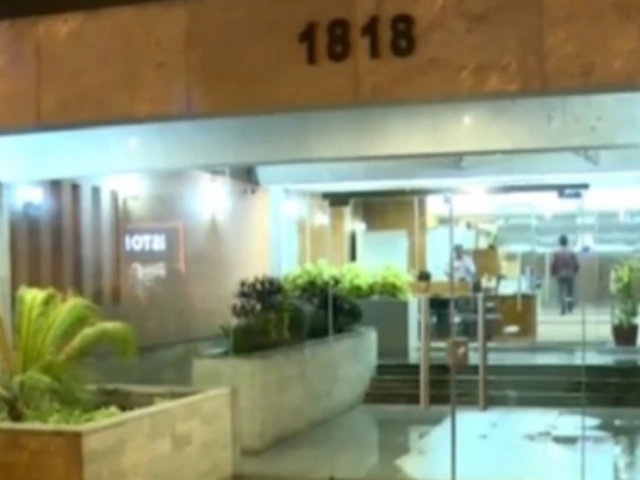 San Isidro: 12 personas heridas tras caída de ascensor en edificio