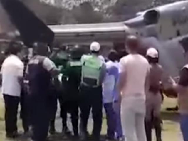 Policía en estado reservado tras ser baleado por delincuentes en Comas