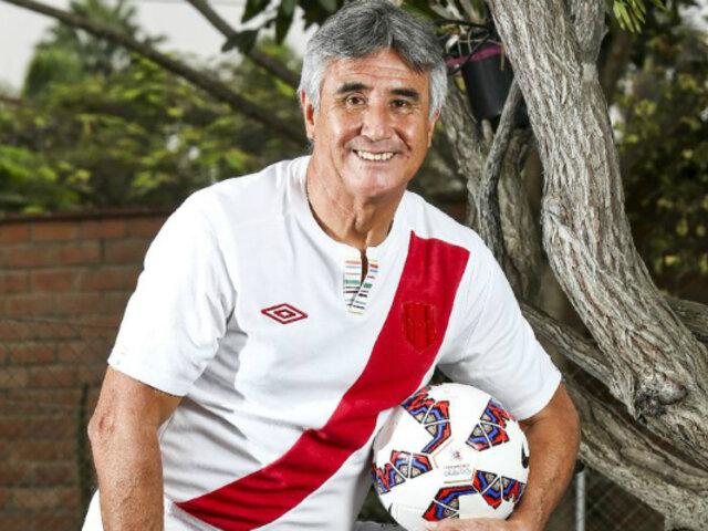 Percy Rojas: operación al corazón fue exitosa y viene recuperándose