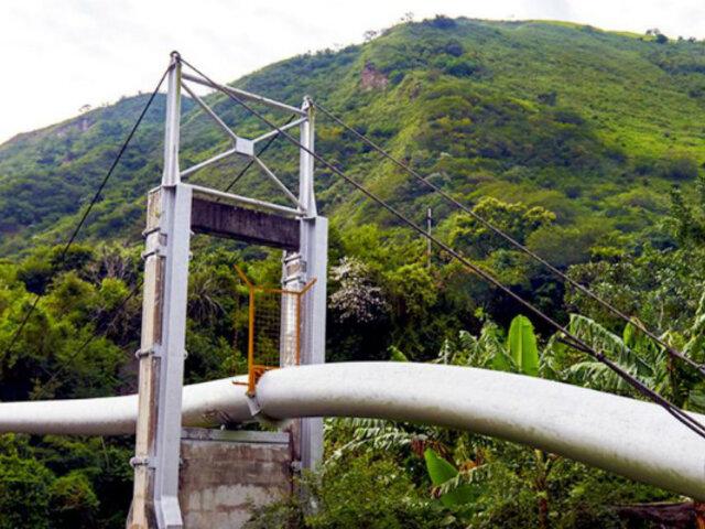 Petroperú: se registró atentado con explosivos en Oleoducto Norperuano