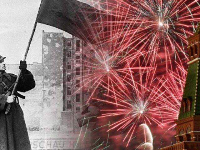 Rusia: celebran 75 años de la liberación de Varsovia de los nazis