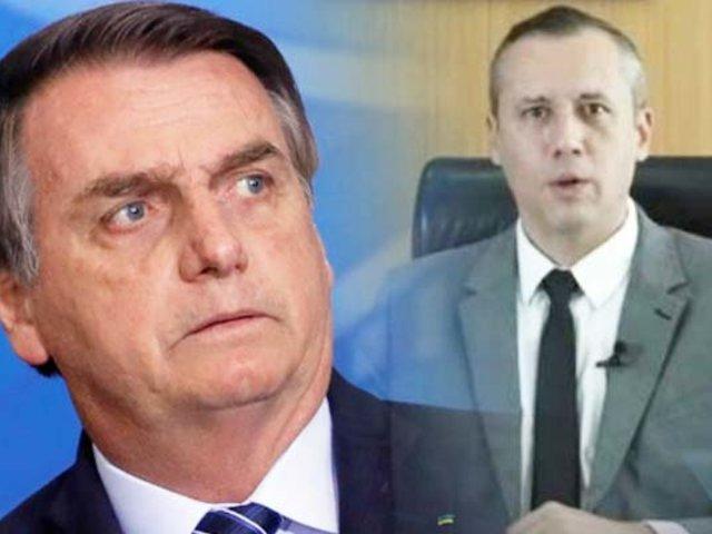 Brasil: Bolsonaro despide a secretario de Cultura por usar un discurso nazi en un mensaje oficial