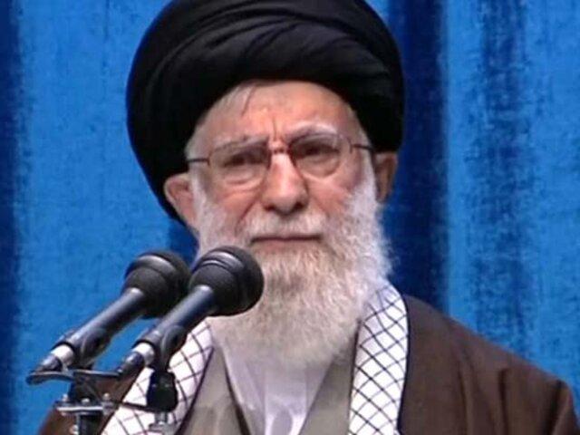 Irán: Ayatolá criticó a EEUU y pidió no olvidar la muerte de Soleimani