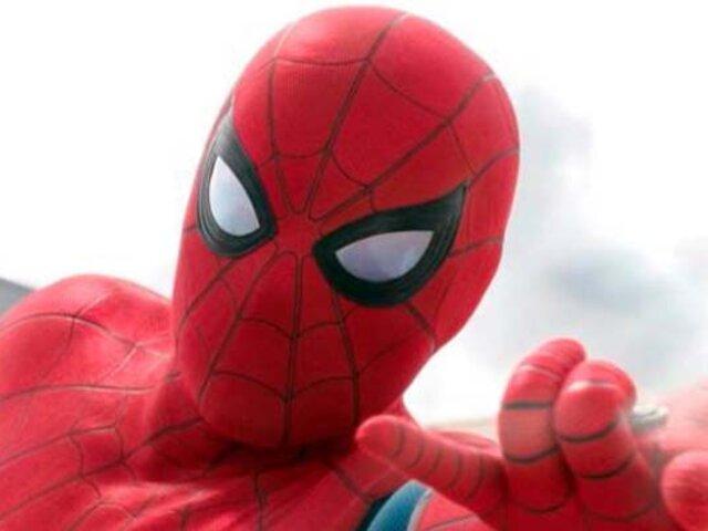 """Rodaje de """"Spider-Man 3"""" de Marvel arranca en julio"""