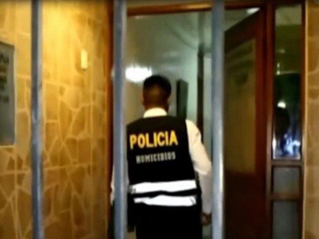 Tacna: sujeto asesina a su expareja y luego se suicida