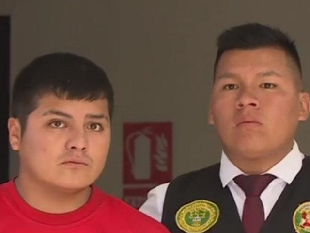 Intento de feminicidio en La Victoria: sujeto golpeó y cortó las piernas a su pareja