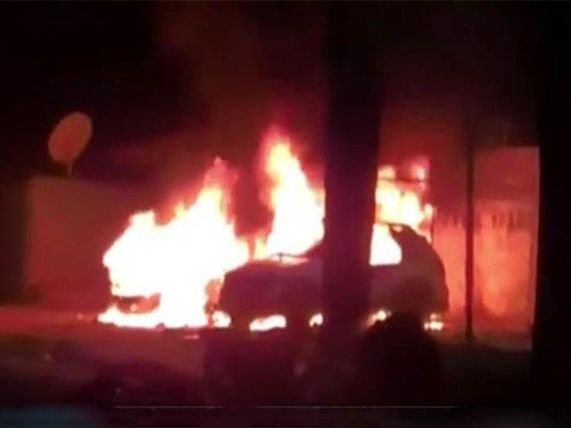 Brasil: linchan, descuartizan y queman a acusado de violación