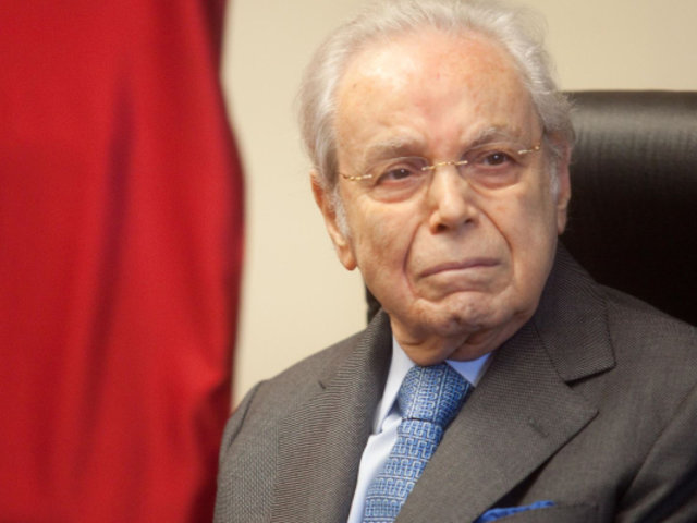 Javier Pérez de Cuéllar: el mejor secretario general de la ONU cumple 100 años de vida