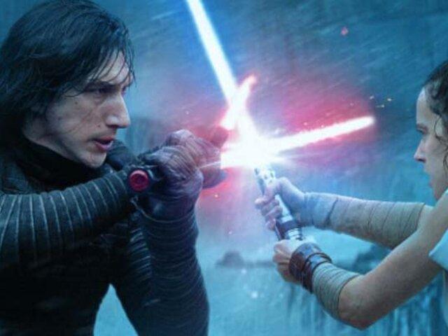 """Según Rotten Tomatoes, """"Star Wars: The Rise of Skywalker"""" es la peor valorada de la saga"""