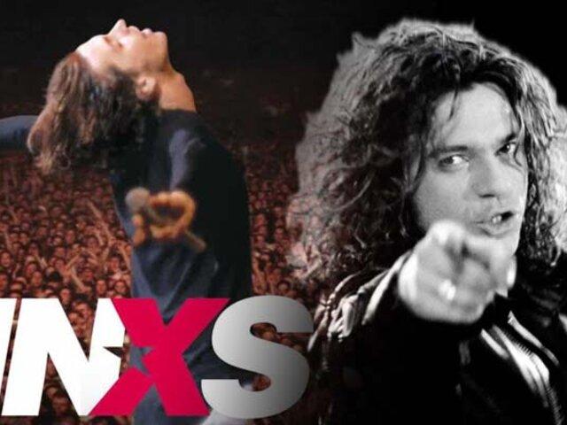 INXS: se cumplen 22 años de la muerte de Michael Hutchence