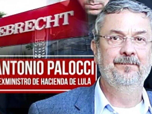 Ollanta y Nadine: Fiscalía determina que dinero ilegal provino de fondo corrupto del partido de Lula y Odebrecht