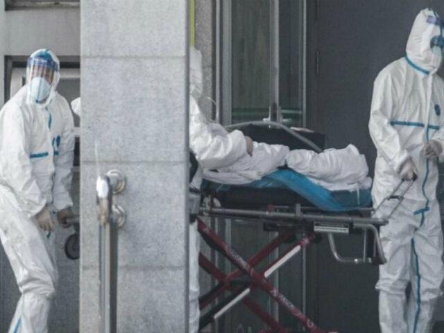 Virus que provoca neumonía causa un tercer muerto en China y llega a Corea del Sur