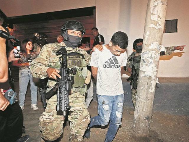 Más de 10 mil denuncias contra venezolanos se registraron el 2019