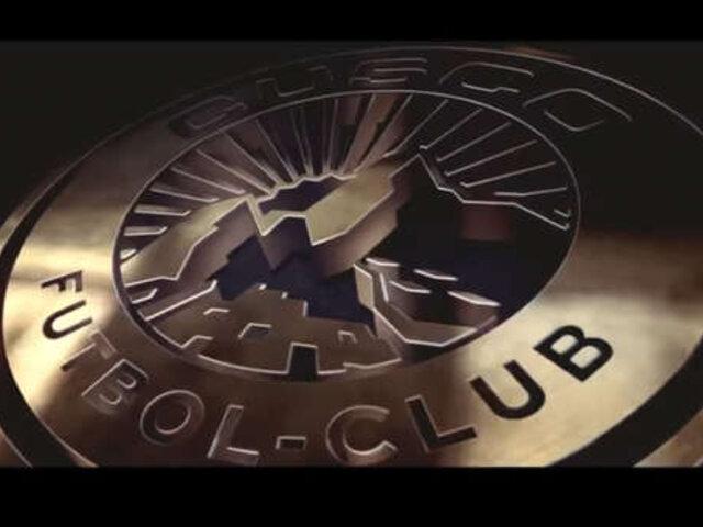 Cusco FC presentó su nuevo escudo y camiseta para la temporada 2020