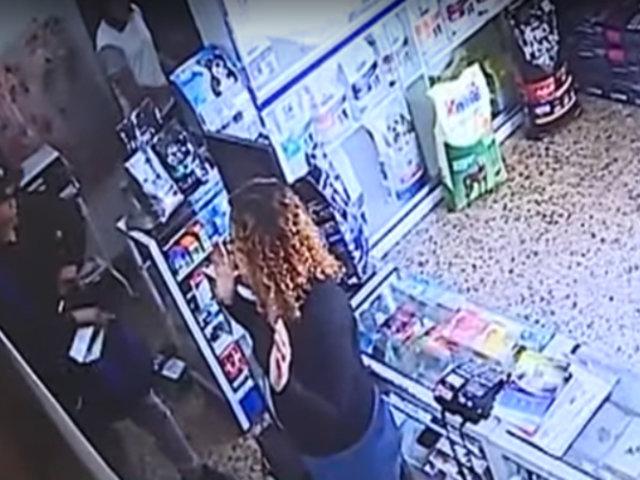 Independencia: ketamina robada de veterinaria podría ser utilizada para delitos