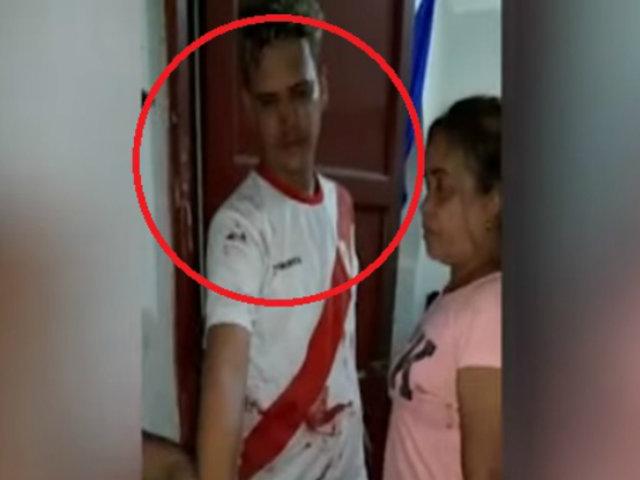 SMP: venezolano casi fue linchado por sus compatriotas tras ser acusado de intentar violar a menor