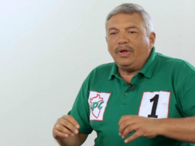 Alberto Beingolea señaló que desde el PPC manejan cuatro primordiales propuestas legislativas