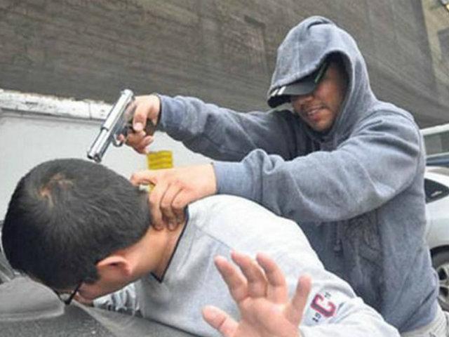 Pueblo Libre fue escenario de dos robos en lo que va de la semana
