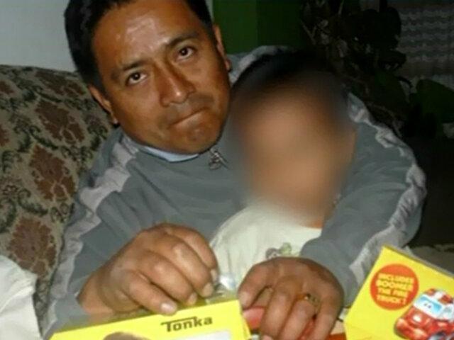Los Olivos: 'marcas' disparan y asaltan a empresario frente a taller de niños