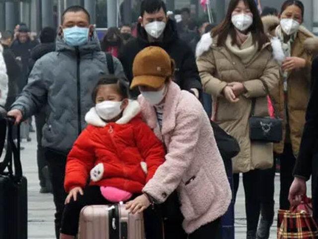 Alerta de salud: Minsa toma acciones por brote de coronavirus procedente de China