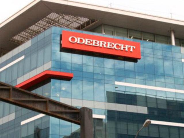 Odebrecht: hoy inician nuevos interrogatorios a Jorge Barata y otros exdirectivos