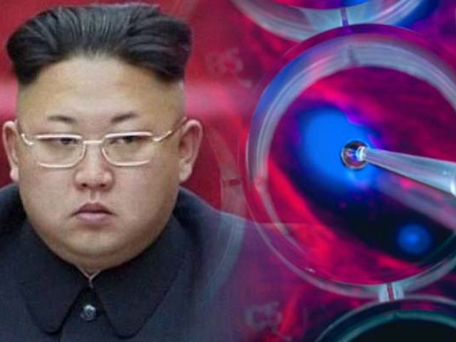 Kim Jong-un ordena cerrar fronteras de Corea del Norte por temor al coronavirus