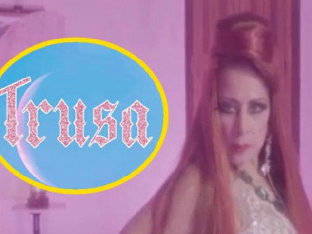 Instagram:  Monique Pardo anuncia 'Trusa', su versión de 'Tusa' de Karol G y Nicki Minaj