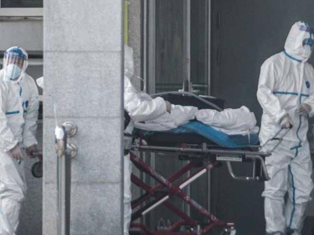 China: cifra de muertos por Coronavirus ascendió a 17