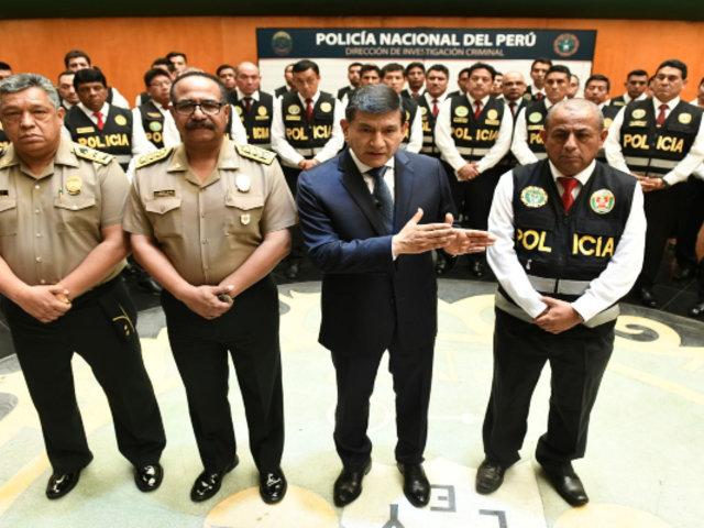 ''Brigada especial'' para combatir delincuencia extranjera podría generar xenofobia