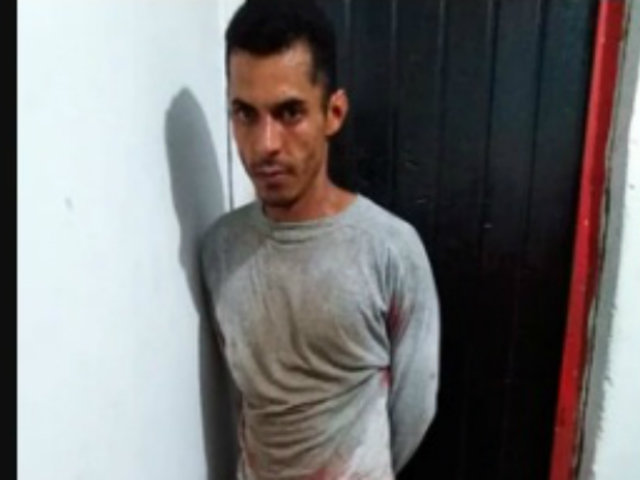Chiclayo: extranjera es asesinada a puñaladas por su pareja dentro de su habitación