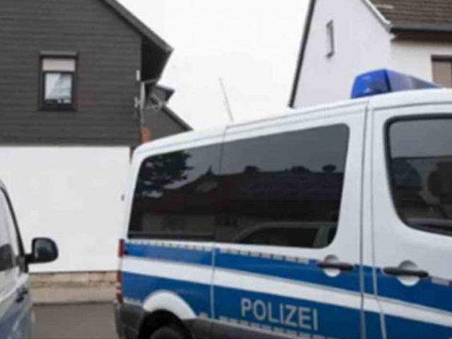 Seis muertos y ocho heridos deja feroz balacera en Alemania