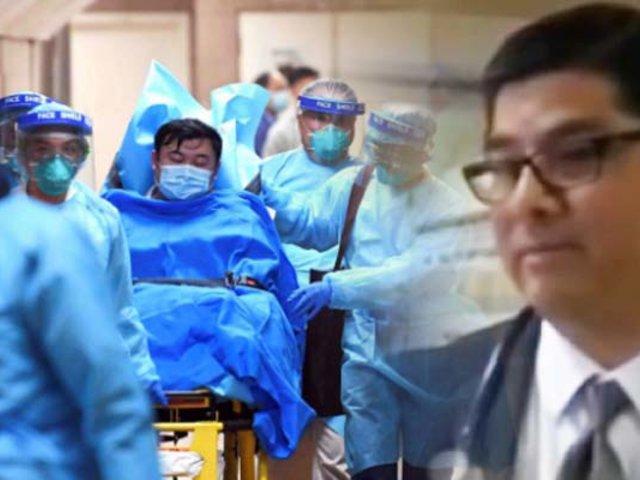 EEUU: médico de origen peruano investiga cura contra el Coronavirus