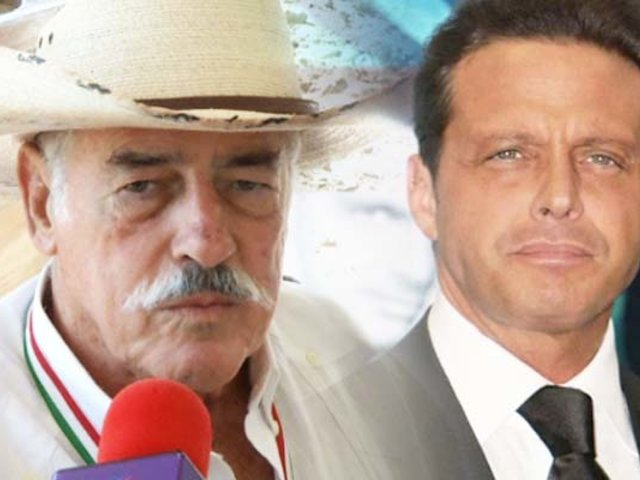 """Andrés García a Luis Miguel: """"Te hiciste estrella gracias a mí"""""""