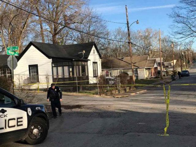 EEUU: feroz tiroteo deja 2 mujeres muertas y un niño herido
