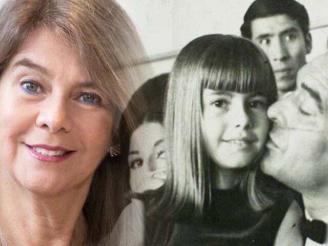 """Falleció Inés Hormazábal, la popular """"Chacha"""" de la televisión peruana"""