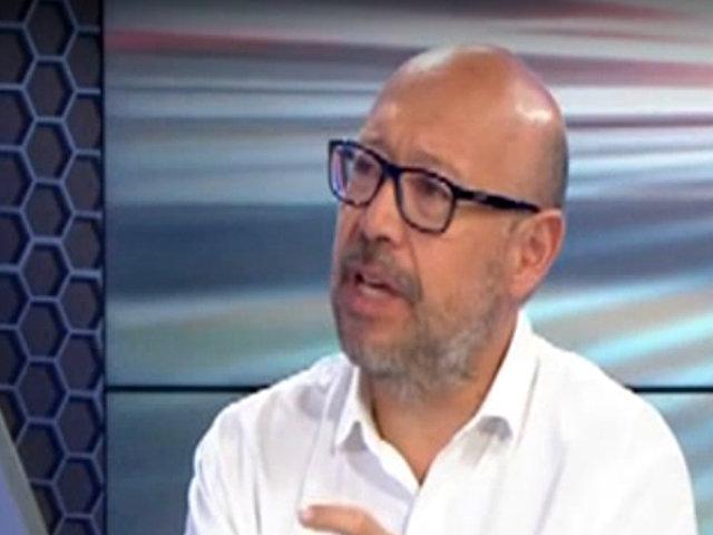 Voto Responsable   Percy Medina analiza la jornada electoral