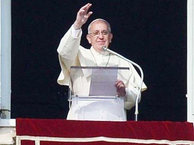 Papa Francisco expresa su cercanía a los enfermos del Coronavirus de Wuhan