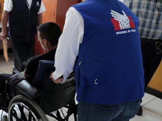 Elecciones 2020: alrededor de 185 personas con discapacidad tuvieron problemas para votar