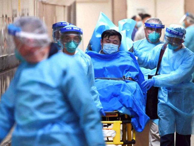 Minsa: confirman 4 casos sospechosos de coronavirus en el país