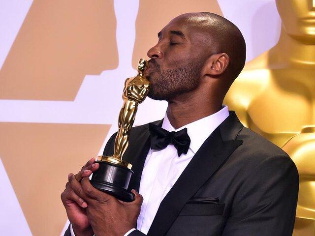 Mira el emotivo cortometraje con el que Kobe Bryant ganó un Óscar