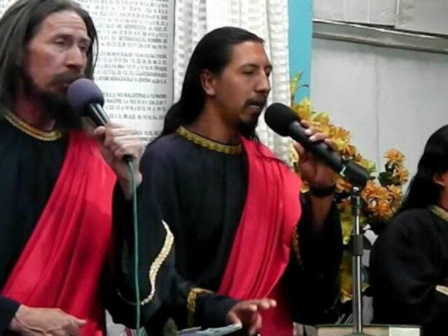 Israelitas del Nuevo Pacto Universal: conozca a la congregación religiosa que respalda al Frepap