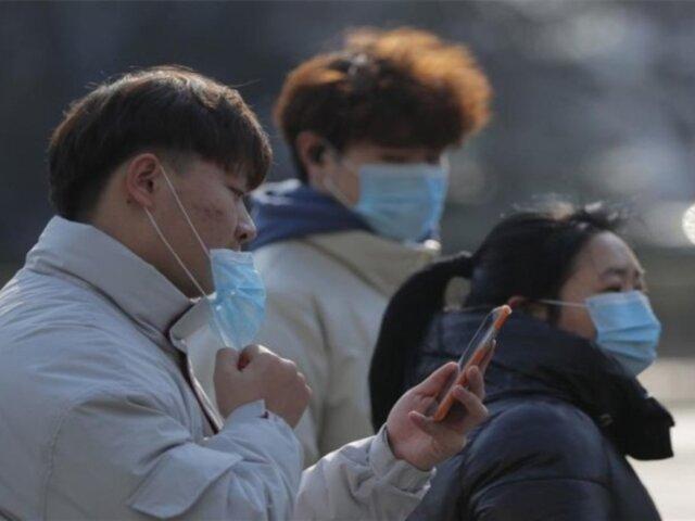 Ministra de Salud: recomendaciones para protegerse del coronavirus