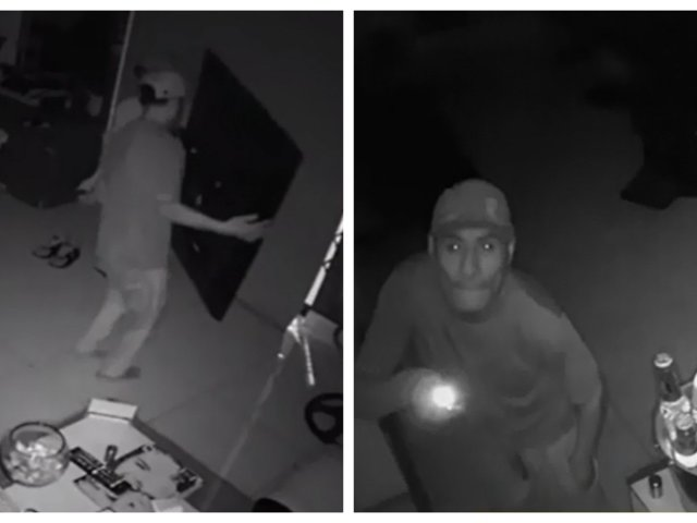 Ate: delincuentes aprovechan la madrugada para robar costosos equipos de spa