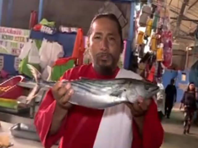Frepap: las costumbres bajo las que viven los miembros del 'pescadito'